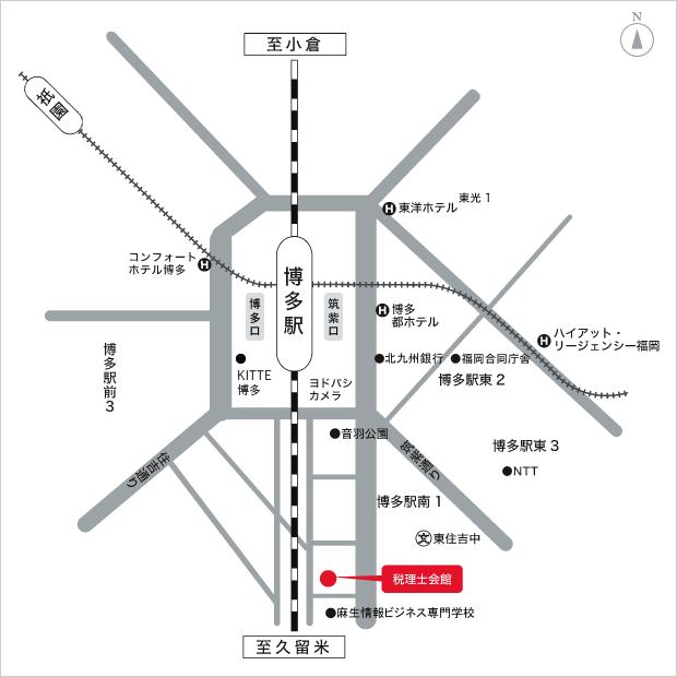 マップのイメージ